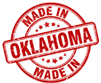 Made In Oklahoma Icon