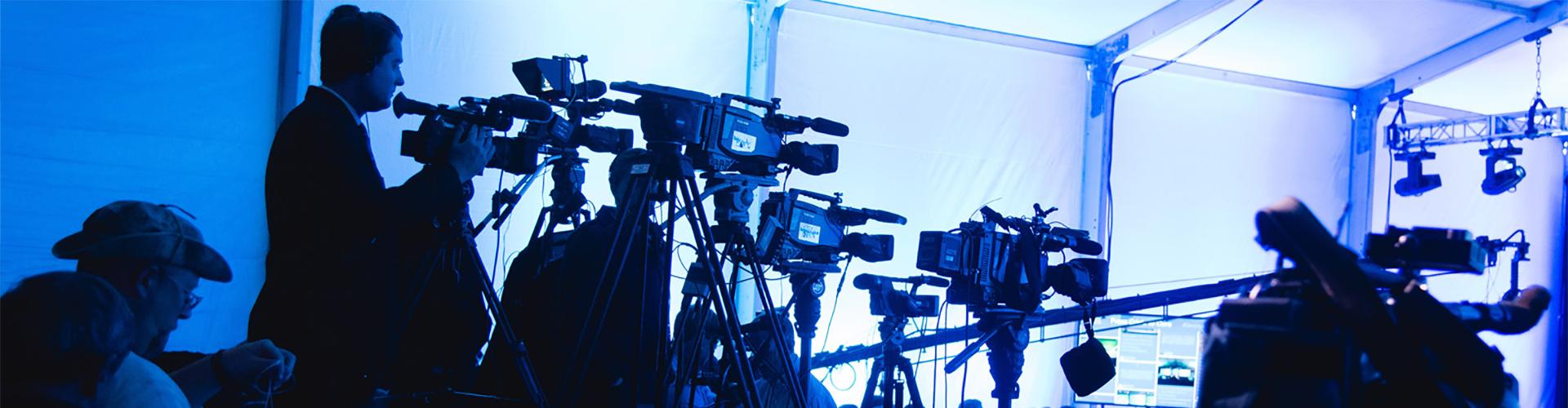 Media Page
