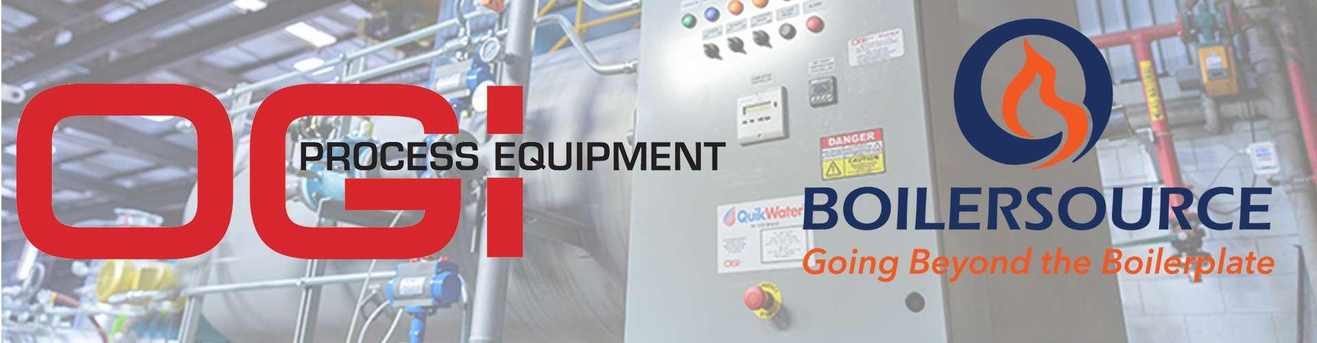 OGI Boilersource Partnership